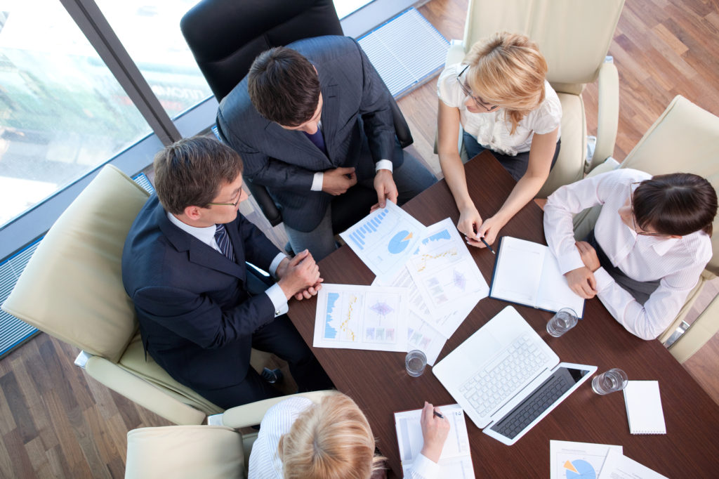 Hiring a certified property manager to run your property management team