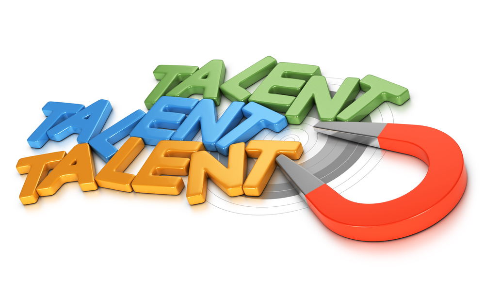 Magnet Attracting Talent for Recruiting Assistant Property Managers Blog