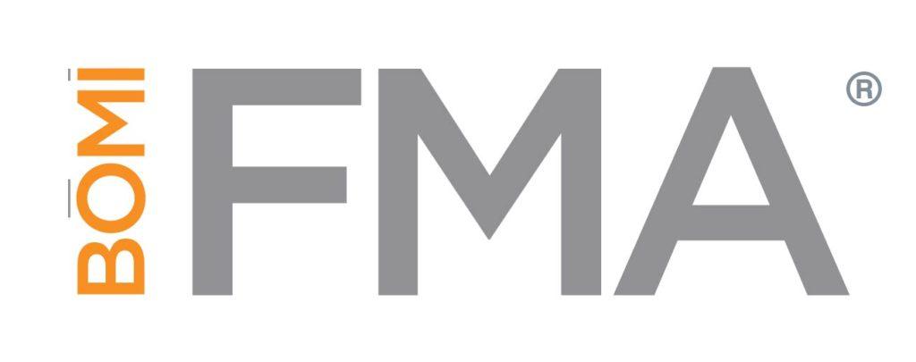 BOMI Interntional FMA Logo
