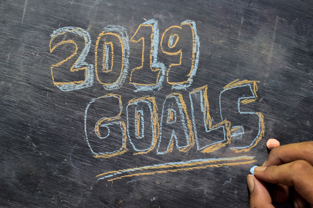 6 New Year's Resolutions for Property Managers in 2019