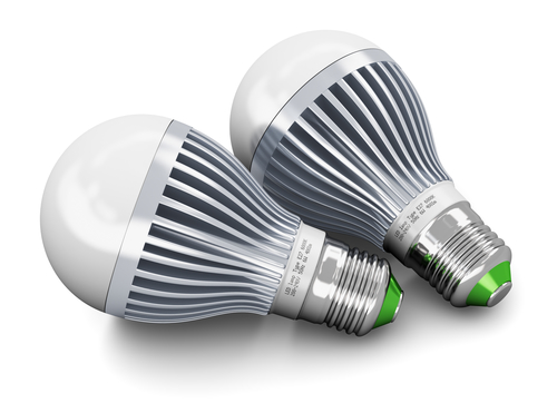 Two Energy Efficient LED Lamps For Factors Reducing LED Life Blog